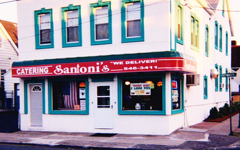 Santoni's Garfield NJ