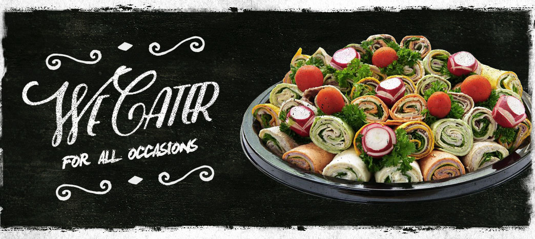 Santoni's Catering for All Occasions
